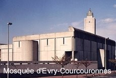 Mosquées françaises